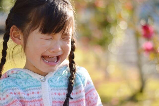 幼稚園に行きたくない!登園拒否する子供への対処法